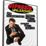 hypnosis unleashed show DVD