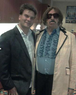 Hypnosis Unleashed Superstar with Comedy Icon Tony Clifton