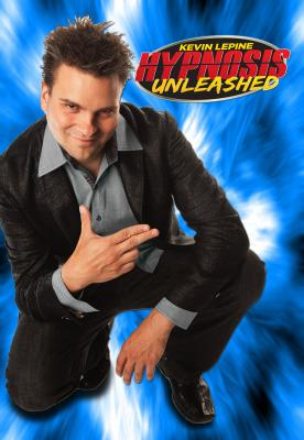 Hypnosis Unleashed Live in Las Vegas Nightly