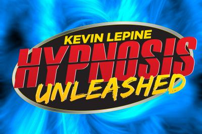 Hypnosis Unleashed at Binions Gambling Hall on Fremont Street