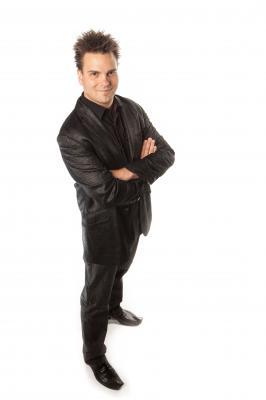 Comedy Hypnotist Kevin Lepine
